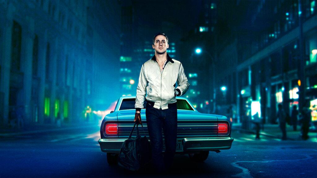 Drive | Netflix