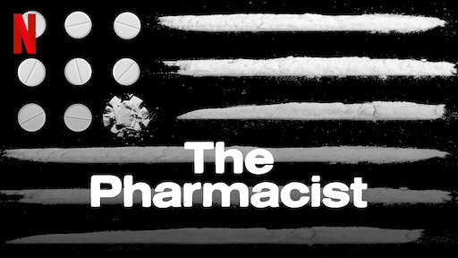 The Pharmacist | Netflix Official Site